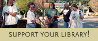 Support Your Library
