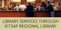 Library Services Through Kitsap Regional Library