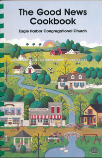 Eagle Harbor Congregational Church cookbook